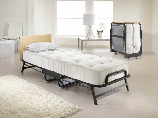 hospitality guest bed