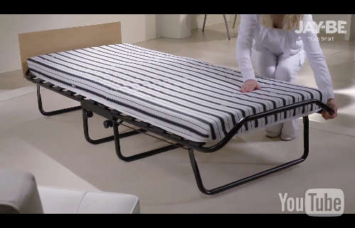 Folding Beds By Jaybe The Best Guest Beds In The World
